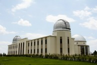 Shamakhy Astrophysical Observatory