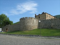 The Fortress of Skeki Khan's Palace